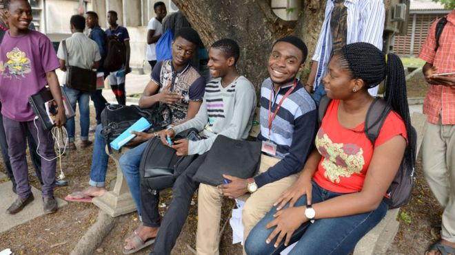 Nigeria universities: Where students don't know if they will graduate