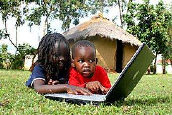 Technology, elearning and Education Africa