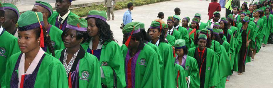 An Unspoken Menace: Sexual harassment in Nigerian Universities
