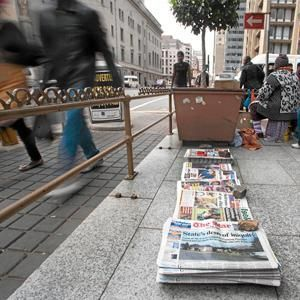 Principles to protect African journalism
