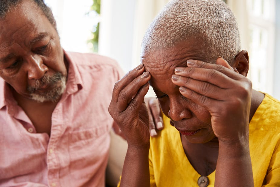 Why Africa needs to start focusing on the neglected issue of mental health