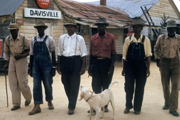 The Tuskegee Syphilis Study and Its Implications for the 21st Century